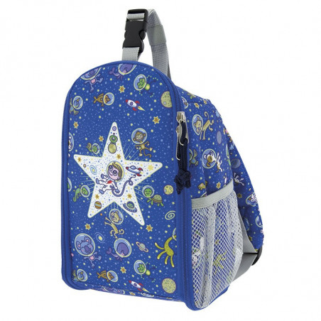 Insulated backpack LJ - Cosmos